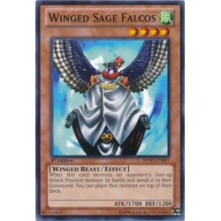 Winged Sage Falcos - BPW2-EN007