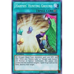 Harpies' Hunting Ground - AP02-EN010