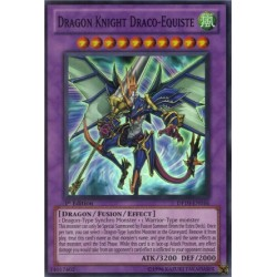 Dragon Knight Draco-Equiste - CT07-EN003