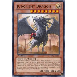 Judgment Dragon - SDLI-EN004