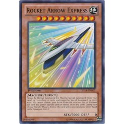 Rocket Arrow Express - SP14-EN015