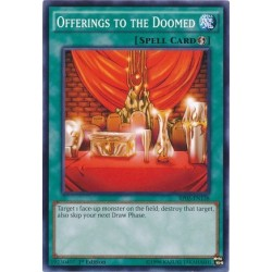 Offerings to the Doomed - BP03-EN138 - Shatterfoil