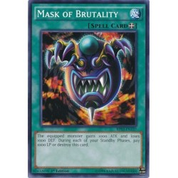 Mask of Brutality - BP03-EN137