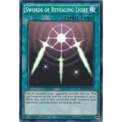 Swords of Revealing Light - BP03-EN133