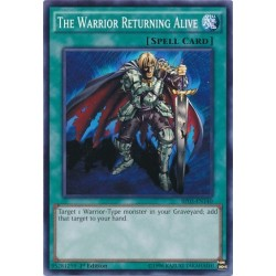 The Warrior Returning Alive - BP03-EN140