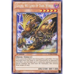 Goldd, Wu-Lord of Dark World - SDGU-EN013