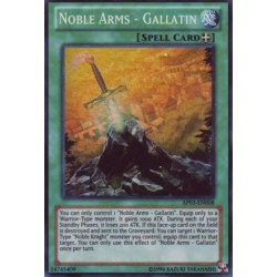 Noble Arms - Gallatin - AP03-EN008