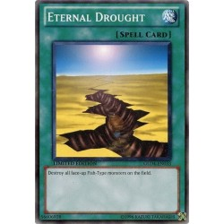 Eternal Drought - GLD4-EN033