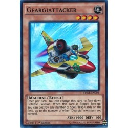 Geargiattacker - SDGR-EN002
