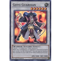 Goyo Guardian - CT05-ENS03