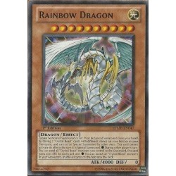Rainbow Dragon - CT04-EN005