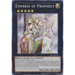 Empress of Prophecy - AP05-EN020