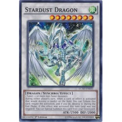 Stardust Dragon - CT05-EN001