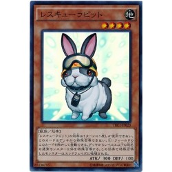 Rescue Rabbit - TRC1-JP020