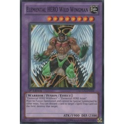 Elemental HERO Wild Wingman - DP03-EN011