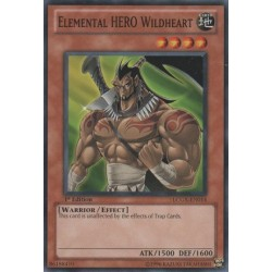 Elemental HERO Wildheart - DP03-EN003