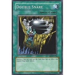 Double Snare - LOD-015