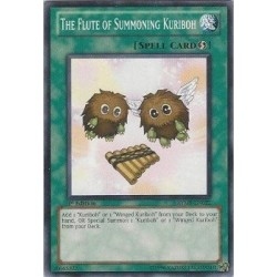 The Flute of Summoning Kuriboh - MDP2-EN004