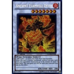 Ancient Flamvell Deity - DT04-EN088