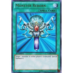 Monster Reborn - SDK-036