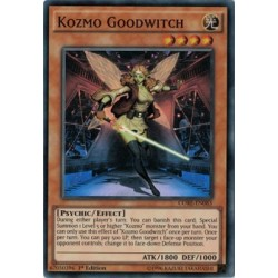 Kozmo Goodwitch - CORE-EN083