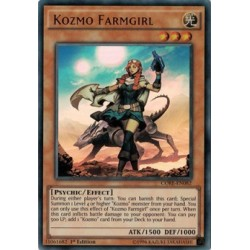 Kozmo Farmgirl - CORE-EN082