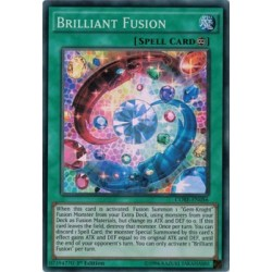 Brilliant Fusion - CORE-EN056