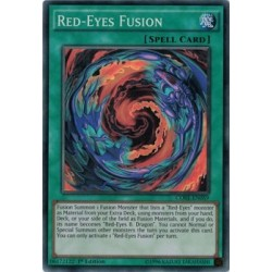 Red-Eyes Fusion - CORE-EN059