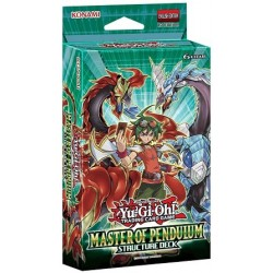 Structure Deck: Master of Pendulum
