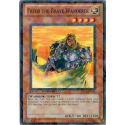 Freed the Brave Wanderer - DT06-EN006
