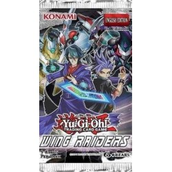 Wing Raiders Booster Pack