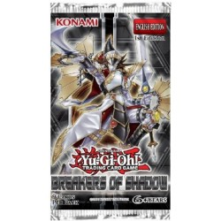Breakers of Shadow Booster Pack