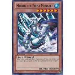 Mobius the Frost Monarch - BP01-EN009