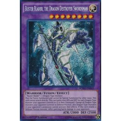 Buster Blader, the Dragon Destroyer Swordsman - BOSH-EN045
