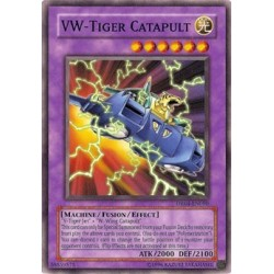 VW-Tiger Catapult - DP2-EN016