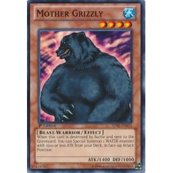 Mother Grizzly - CP04-EN013