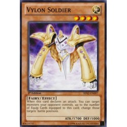 Vylon Soldier - HA05-EN018