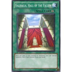 Valhalla, Hall of the Fallen - PP02-EN020