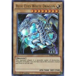 Blue-Eyes White Dragon - DPBC-EN016