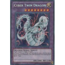 Cyber Twin Dragon - DP04-EN011