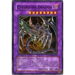 Cyberdark Dragon - DP04-EN014