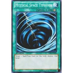 Mystical Space Typhoon - DP04-EN015