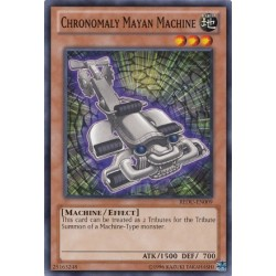 Chronomaly Mayan Machine - REDU-EN009