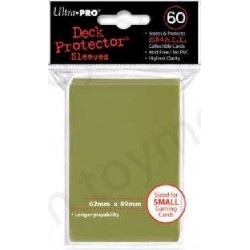 Sleeves Ultra Pro Small Size 60ct (metalic solid)