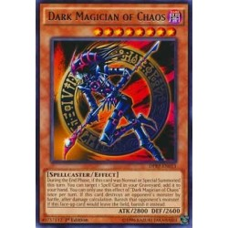 Dark Magician of Chaos - DPRP-EN013