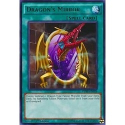 Dragon's Mirror - DPRP-EN028