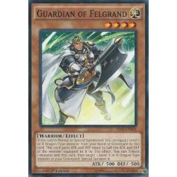 Guardian of Felgrand - SR02-EN004