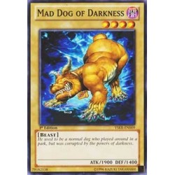 Mad Dog of Darkness - YSKR-EN009