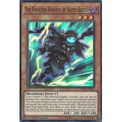 The Phantom Knights of Silent Boots - WIRA-EN002