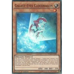 Galaxy-Eyes Cloudragon - WSUP-EN009